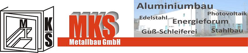 MKS Metallbau GmbH